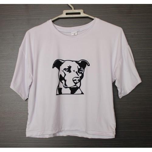 Camiseta japonesa piel de...